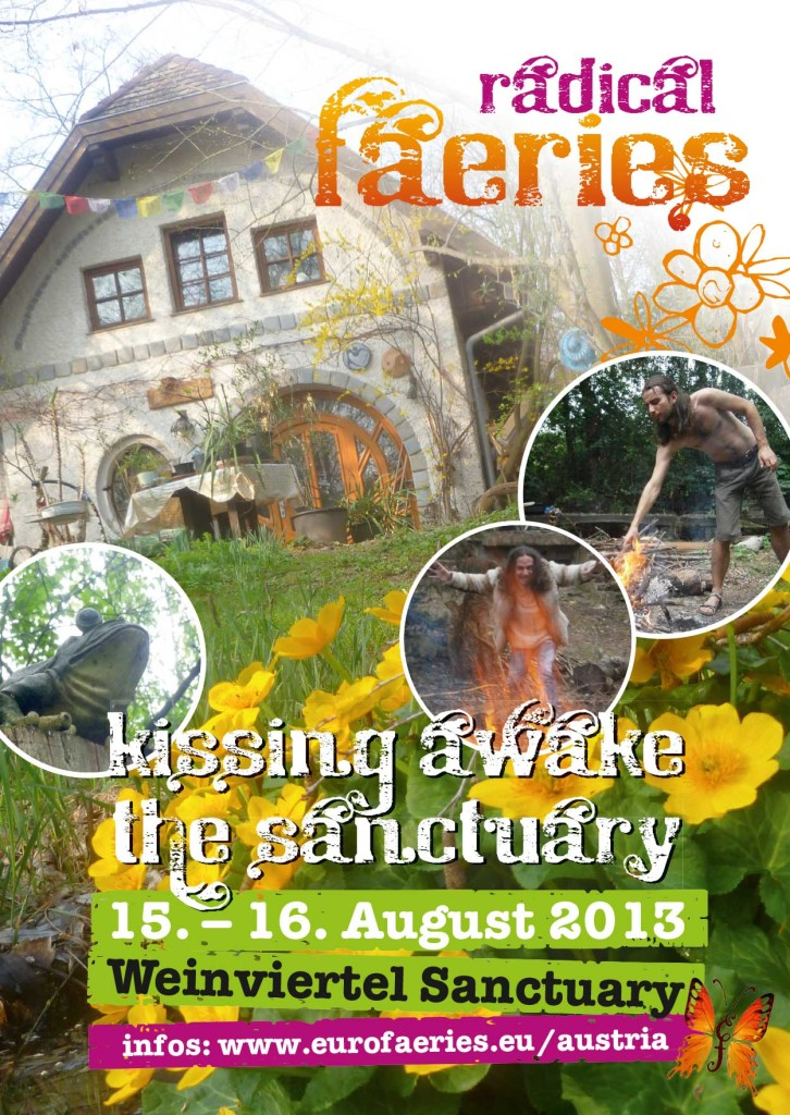 Kissingawake-Flyer